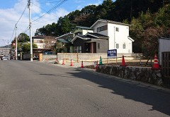 西山台現場写真02