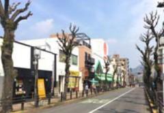 城栄商店街